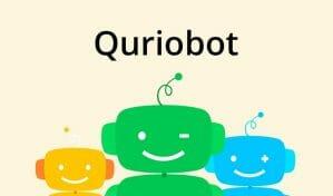 מבצע חדש של Quriobot בוט לאתר